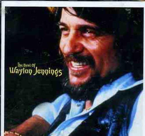 WAYLON JENNINGS - The Best of Waylon Jennings - Zortam Music