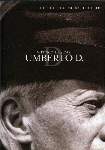 Umberto D. / Умберто Д (1952)
