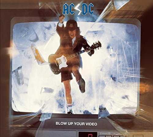 ACDC - Blow Up Your Video (Remastered) - Lyrics2You