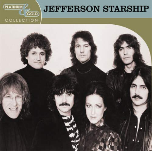 Jefferson Starship - The Collection - Zortam Music