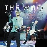 album art to Live at the Royal Albert Hall (bonus disc)