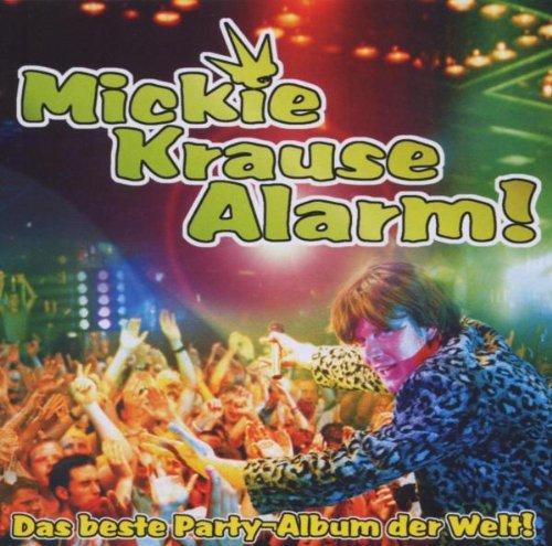 Mickie Krause - Krause Alarm - Das beste Partyalbum - Zortam Music
