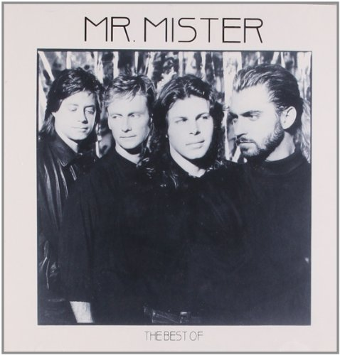 Mr. Mister - Best of [UK-Import] - Zortam Music