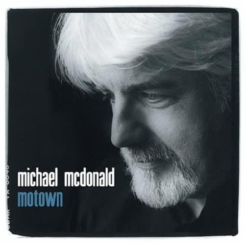 Michael Mcdonald - V1 Motown - Zortam Music