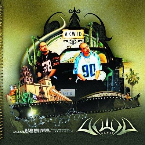 Akwid - akwid - Zortam Music
