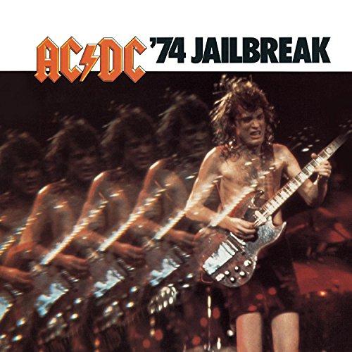AC/DC - Jailbreak 74