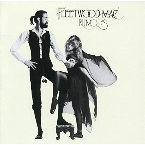 Fleetwood Mac - Rumours (Deluxe Edition) - Lyrics2You