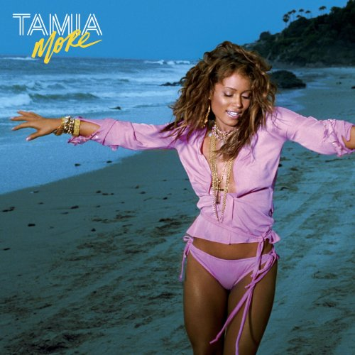 Tamia - More - Zortam Music