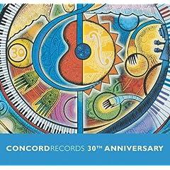 Concord 30th Anniversary