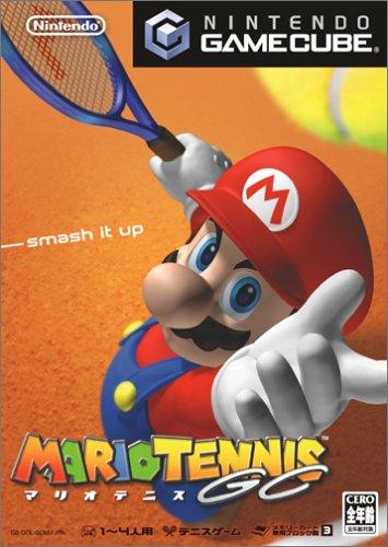 マリオテニス