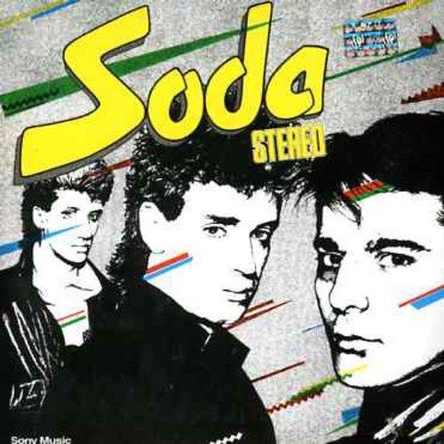 Soda Stereo - soda Stereo - Zortam Music