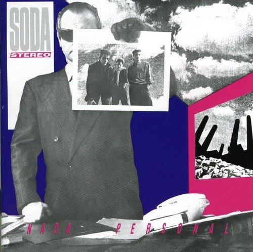Soda Stereo - Nada Personal - Zortam Music