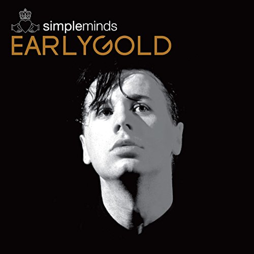 Simple Minds - Early Gold - Zortam Music