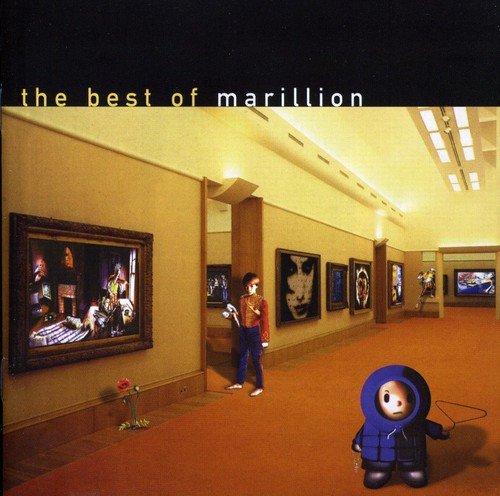 Marillion - The Best Of - Zortam Music