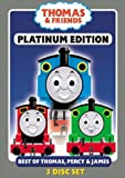 Thomas & Friends: Best of Thomas (3pc)