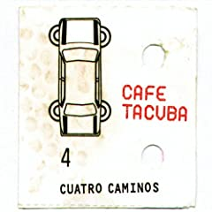 Cuatro Caminos