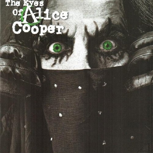 Alice Cooper - Eyes Of Alice Cooper, The - Zortam Music