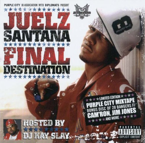 Juelz Santana - Final Destination - Zortam Music