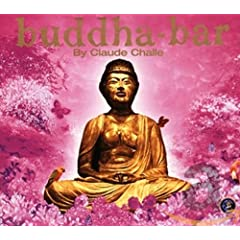 CDs Buddha-Bar