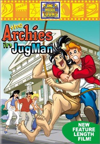 Archies in Jugman, The / Арчи против ледникового периода (2003)
