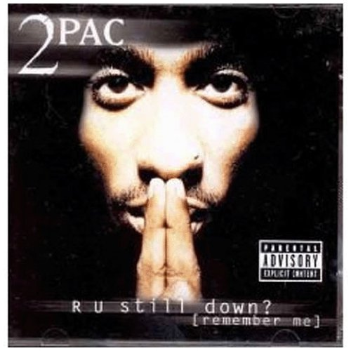 2pac - R U Still Down? (Remember Me) - CD1 - Zortam Music