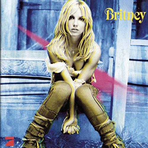 Britney Spears - Britney (+ 5 Bonus Tracks & DVD) - Zortam Music
