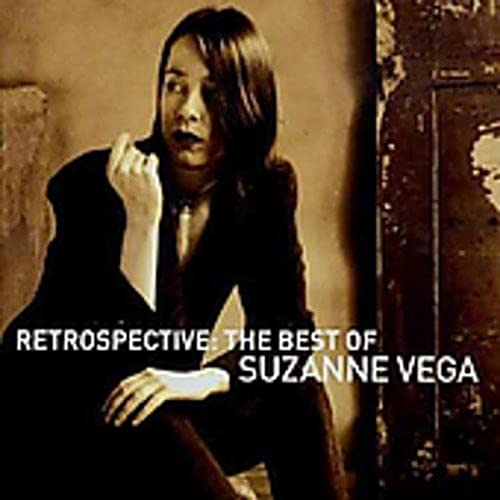 Suzanne Vega - Retrospective: The Best Of - Zortam Music