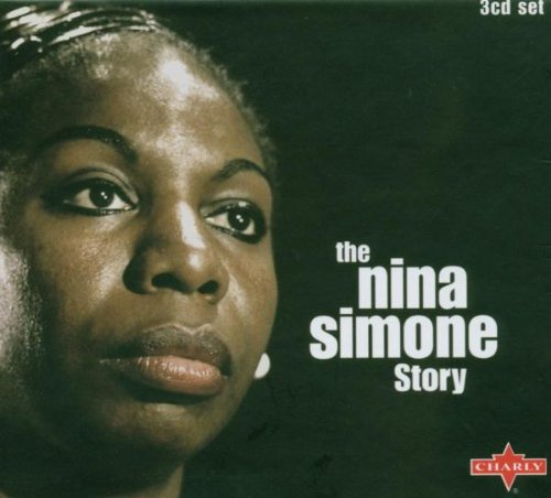 Nina Simone - Nina Simone The Story - Zortam Music
