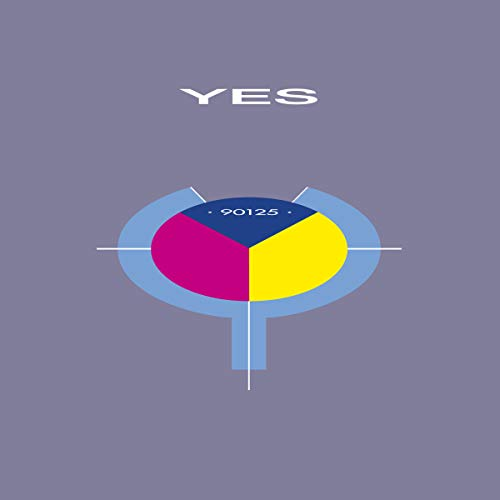 Yes - 90125 - Edition remasteris?e (inclus 30 mn de bonus tracks) - Lyrics2You