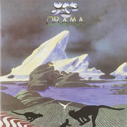 Yes - Drama (Remastered - 2004) - Lyrics2You