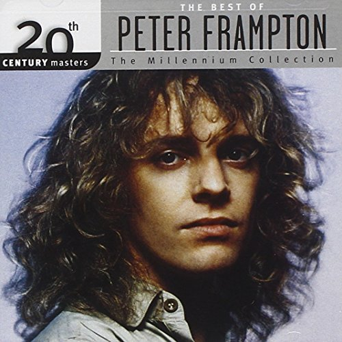 Peter Frampton - 20th Century Masters - The Millennium Collection: The Best of Peter Frampton - Zortam Music