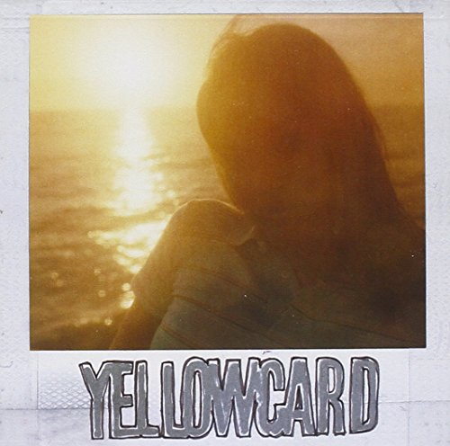 Yellowcard - Ocean Avenue (Track Data Except Enhanced Cd) - Zortam Music