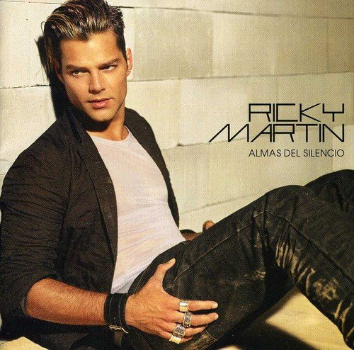 Ricky Martin - Alamas Del Silencio - Zortam Music