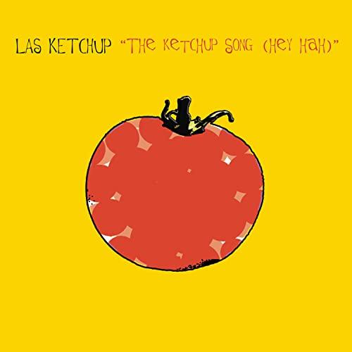 Las Ketchup - Radio 10 Gold Top 4000 Dossier - Zortam Music