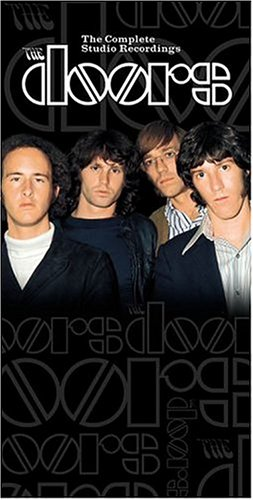 The Doors - The Complete Studio Recordings (7 of 7) - Zortam Music