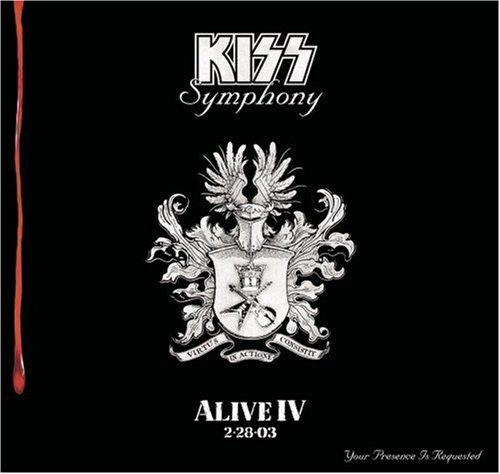 Kiss - Symphony_ Alive IV - Zortam Music