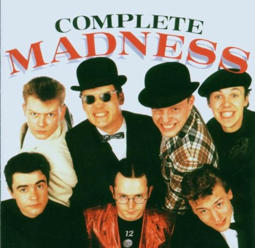 Madness - Complete Madness-Remastered - Zortam Music