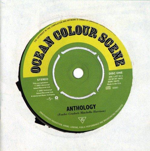 Ocean Colour Scene - Anthology (Disc 1) - Zortam Music