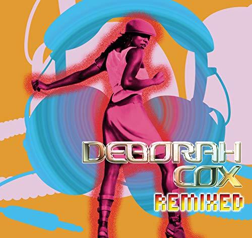 Deborah Cox - Absolutely Not (Hex Hector Chanel Mix) Lyrics - Zortam Music