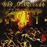 album art to Into the Lungs of Hell
