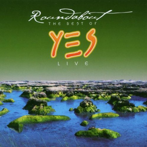 Yes - Roundabout: Best of Yes Live - Zortam Music