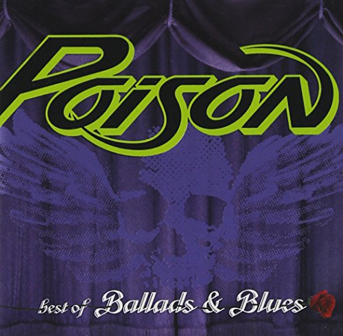 Poison - Best Of Ballads & Blues - Zortam Music