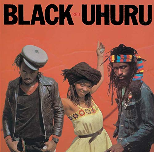 Black Uhuru - Liberation: The Island Anthology (CD2/2) - Zortam Music