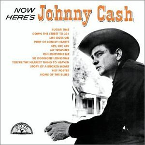 Johnny Cash - Now Here