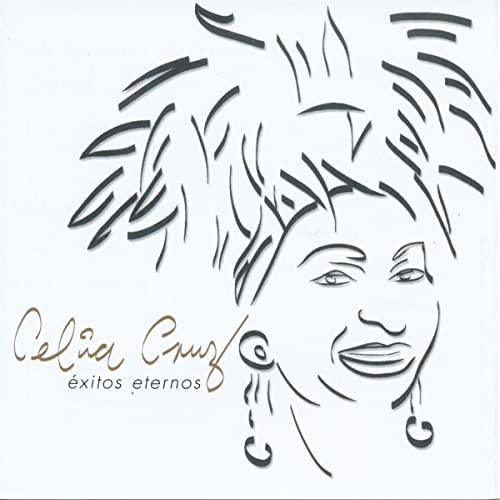 Celia Cruz - A%xitos Eternos - Zortam Music