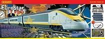 Eurostar Model Train
