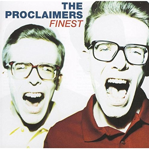 The Proclaimers - Finest - Zortam Music
