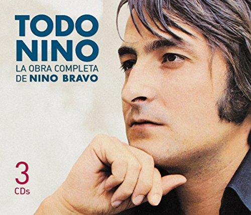 Nino Bravo - Todo Nino: La Obra Completa De - Zortam Music
