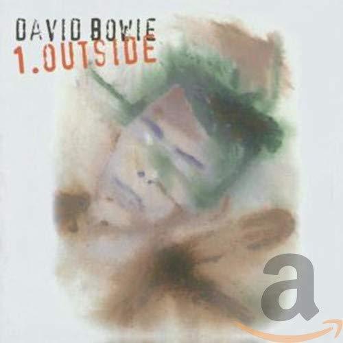 David Bowie - 1 Outside - Zortam Music