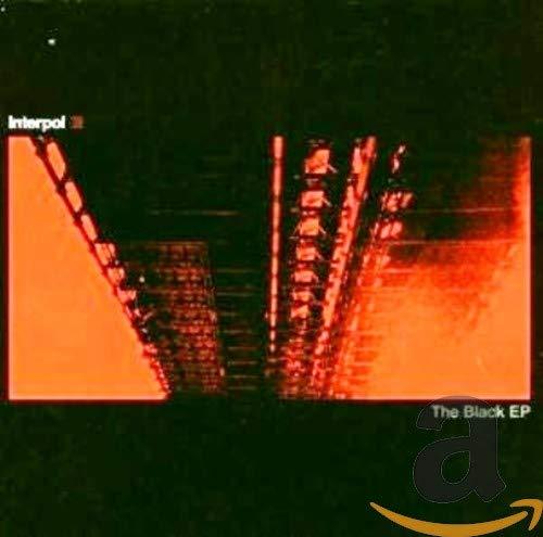 Interpol - The Black EP - Zortam Music